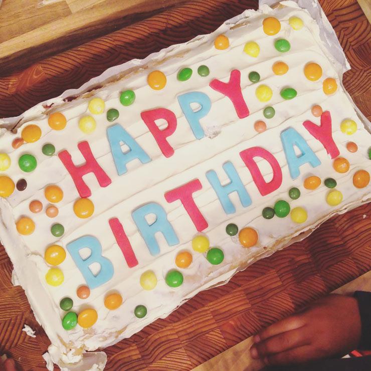 MAMANUSHKA.com || Why I Celebrate Birthdays || Muslim Birthday || Birthday Cake
