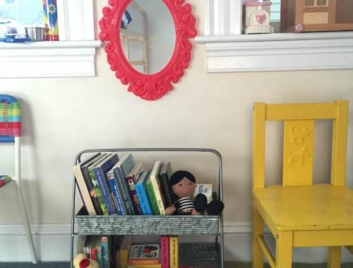 MAMANUSHKA.COM || Gender Neutral Kid's Room || Shared Kid's Room Decor || Inspiration