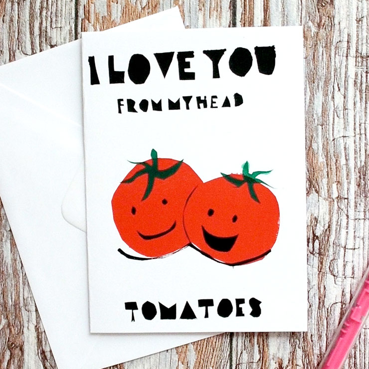 7 Of The Funniest, Punniest Cards We Love Right Now