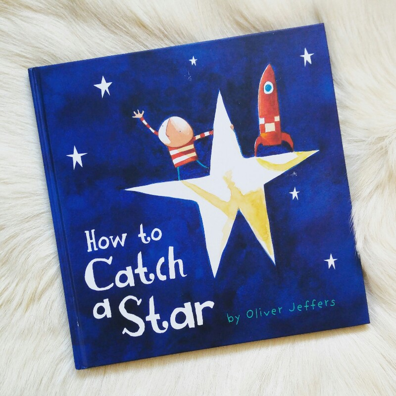 MAMANUSHKA.com    Best Baby Gifts    Best Gifts For New Parents    Children's Books    Universal Message    To Catch A Star