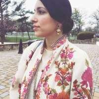 Style Inspo : Pheranomenal Kashur Chic