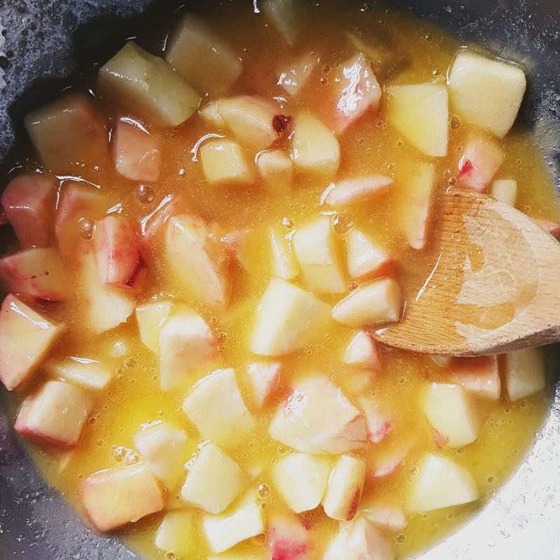 MAMANUSHKA.com || Best Apple Cake Recipe || No Mixer || Quick || Easy || Delicious || Apple Mixture