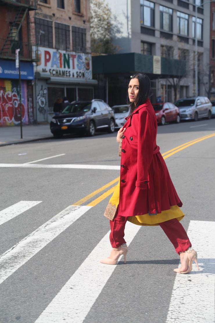 MAMANUSHKA | Muslim  Mothers  Mavens