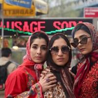 Kashmiri State Of Mind