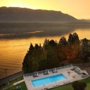 Hôtel Ombremont - Bourget du Lac Savoie
