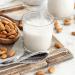 lait vegetal maison amande