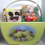 See's Easter Surprise Basket Review