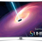 MOVIES AND TV SHOWS WILL COME ALIVE LIKE NEVER BEFORE WITH THE SAMSUNG 4K SUHD TV