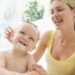 THREE WAYS A MAGNETIC SHOWER HEAD CAN MAKE MOM'S LIFE EASIER