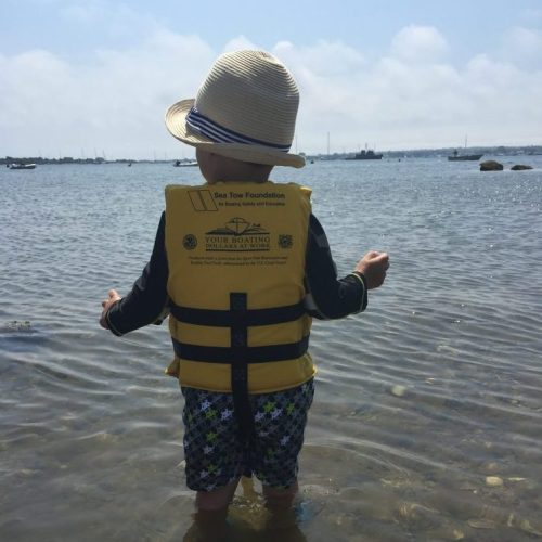 When my son had a febrile seizure for the first time, I had no idea what was happening. I share my story to spread awareness.