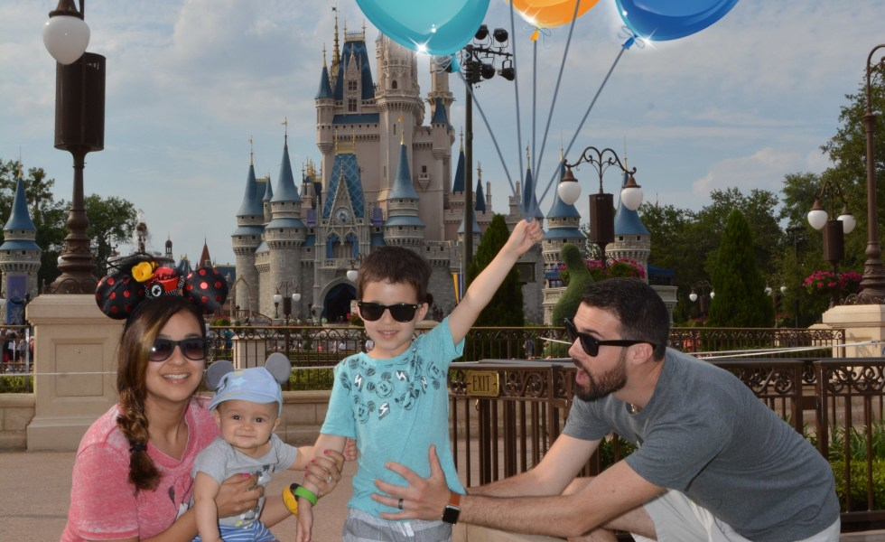 Mama of Both Worlds - How to Plan the Best Disney World Trip Ever