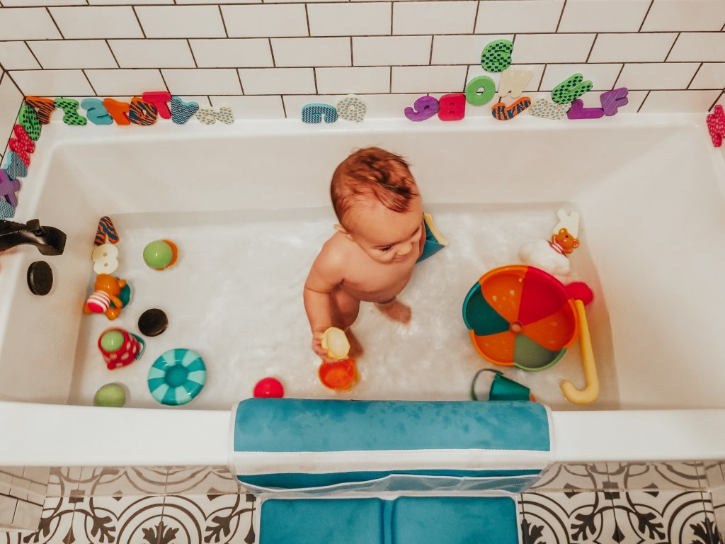 Mama of Both Worlds: January Favorites Bath Toys!