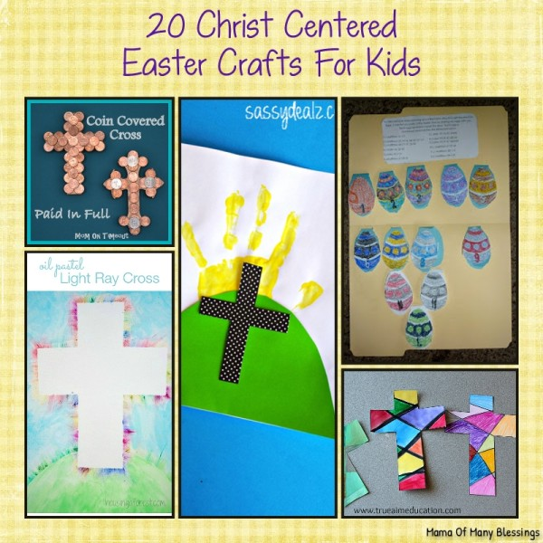 20-Christ-Centered-Easter-Art-Projects