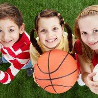 djeca sportske povrede