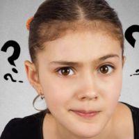 nagluvost kod djece