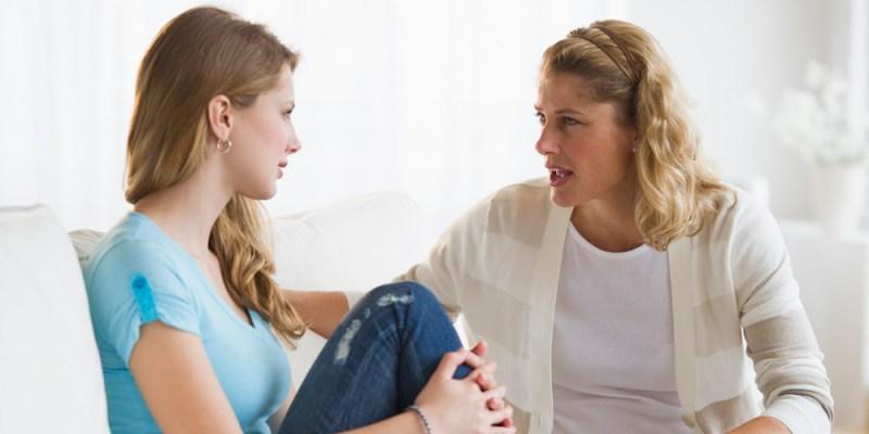 odnos roditelja i djece odgoj