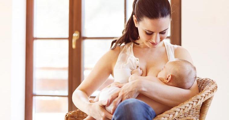 dojenje novorodjence ishrana