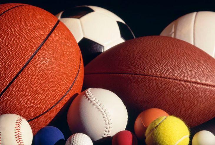 sportovi za djecu lopte