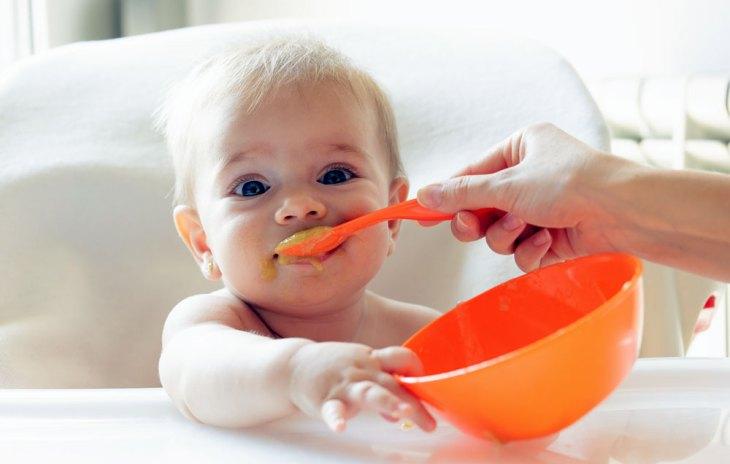kase za bebe voce i povrce