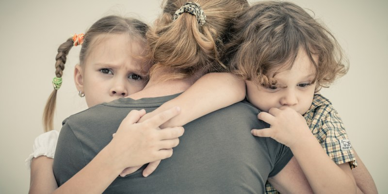 maceha u porodici djeca odnos