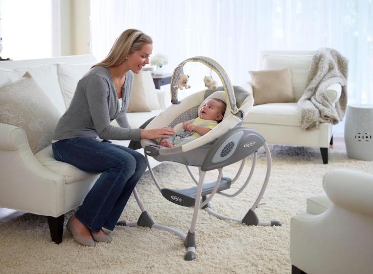 njihaljka za bebe