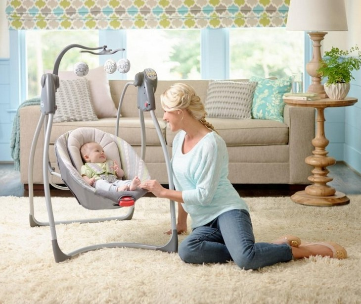 njihaljke za bebe