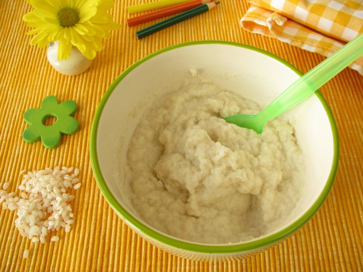 pirincana kasa za bebe