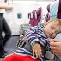 putovanje sa bebom
