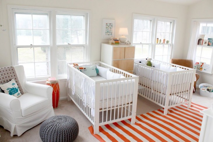 soba za blizance
