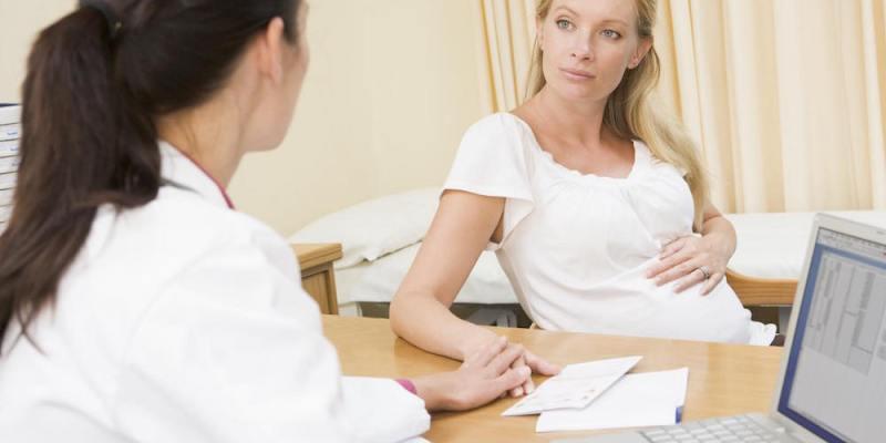 vaginalni ginekoloski pregled trudnoca