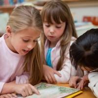 citanje knjiga djeca