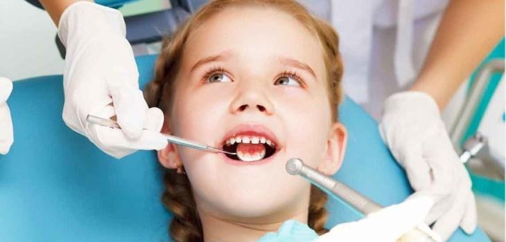 providne folije za zube djeca
