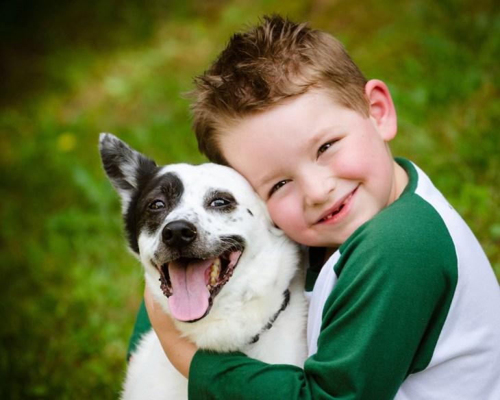 najbolji psi za djecu