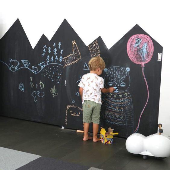 uredjenje djecije sobe