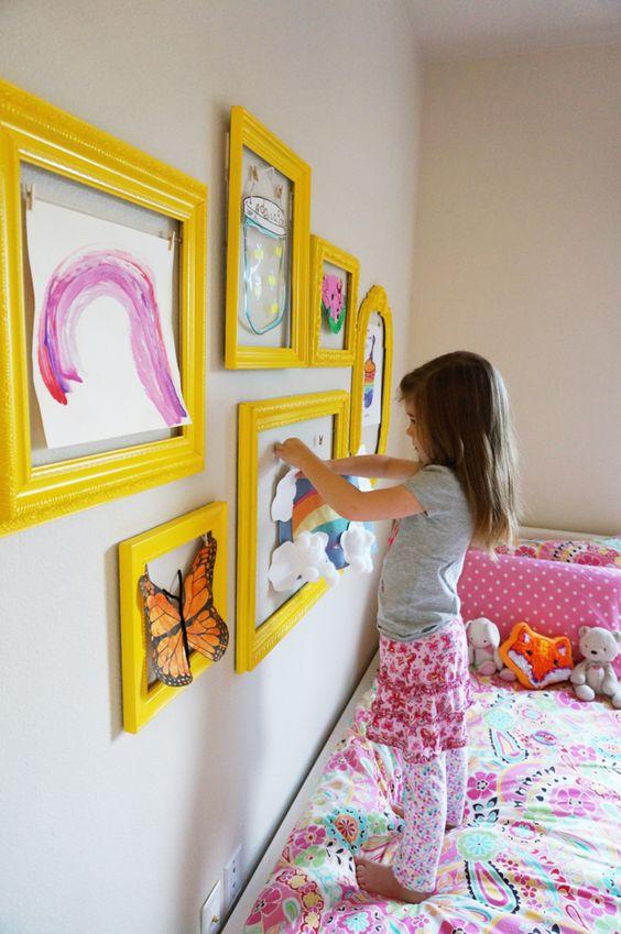 uredjenje sobe za djecu