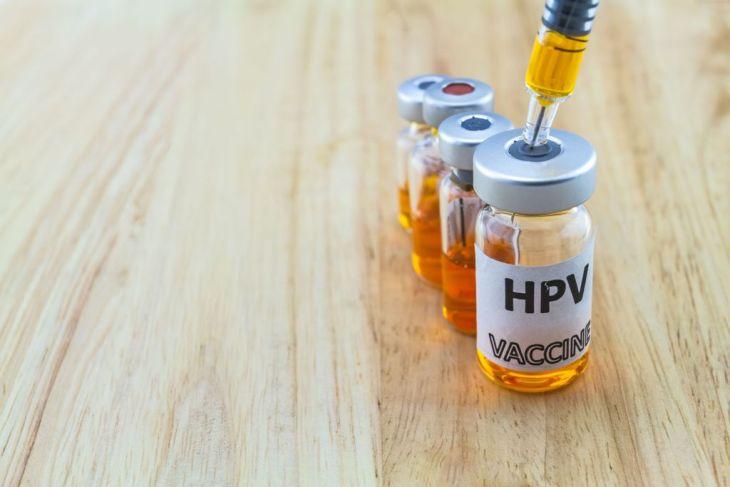 HPV vakcina