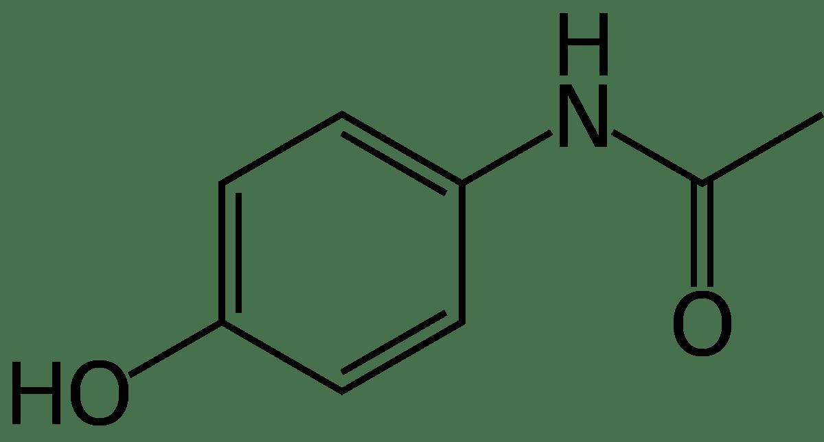 paracetamol za bebe