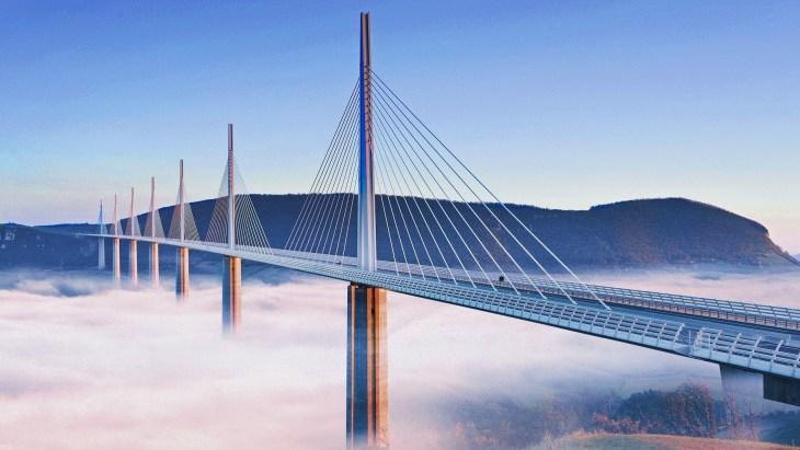 prelazak preko mosta