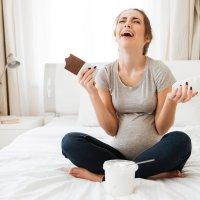 simptomi trudnoće ili pms