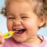 oralna higijena kod djece