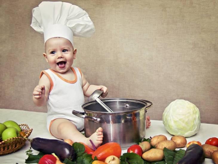 uvođenje čvrste hrane u ishranu beba