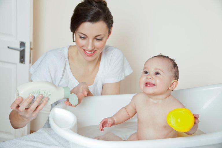 tjemenjaca kod beba