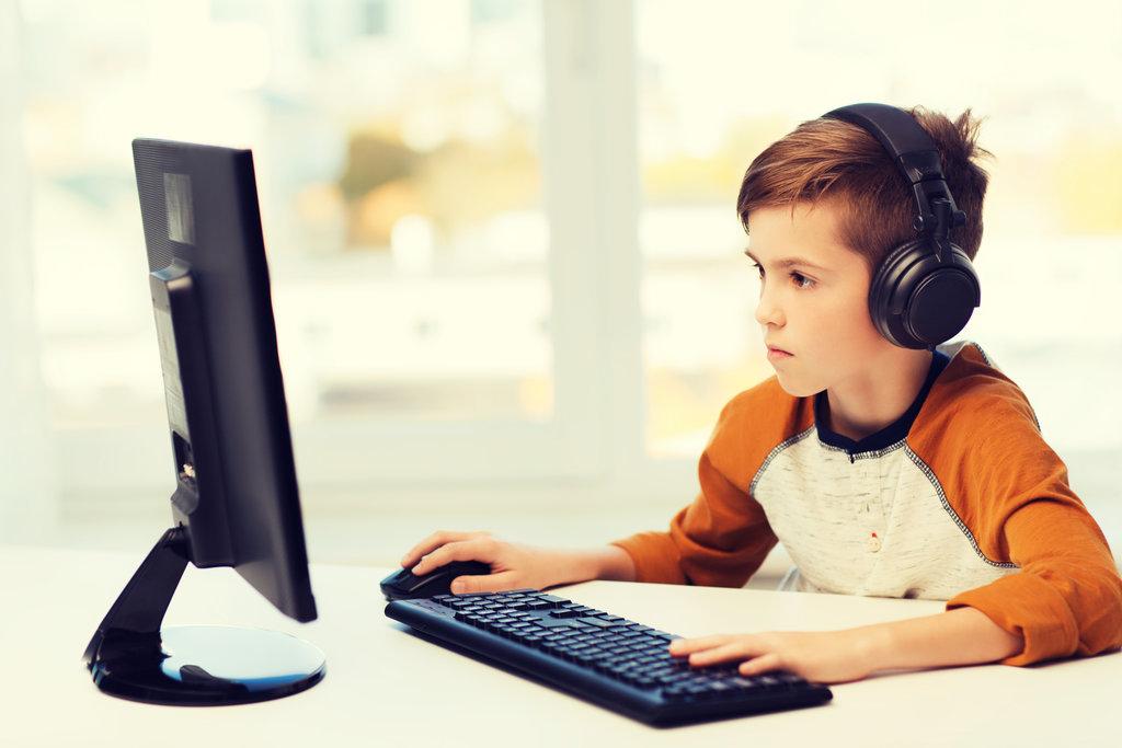 kako video igrice uticu da djecu