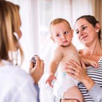 mononukleoza kod djece