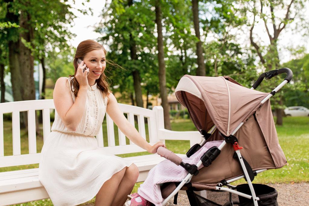 nemojte prekrivati djecija kolica