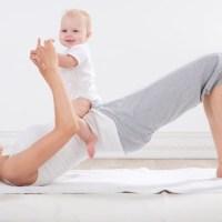 kako se rijesiti suvisnih kilograma nakon porodjaja