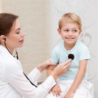 Oslobodite dijete straha od doktora