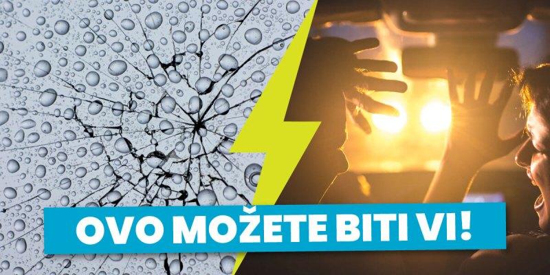 nasiol glasshield nano tehnologija