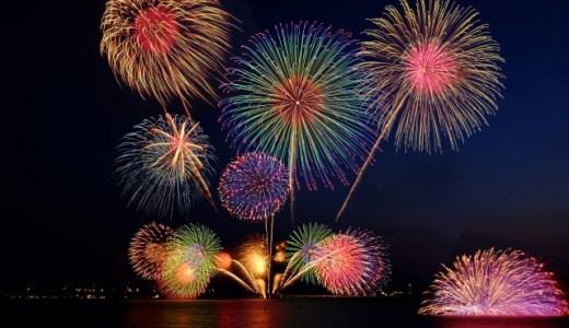 鎌倉花火大会の混雑状況を会場や最寄り駅周辺と交通手段別まとめ