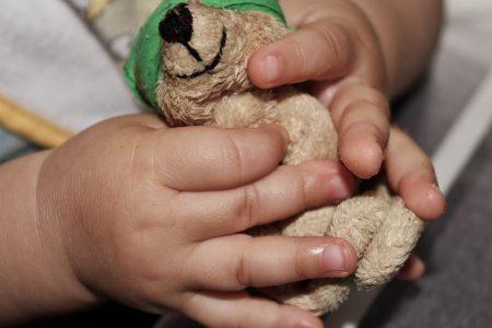 人形 赤ちゃん